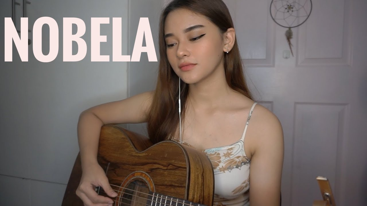 Nobela | Join The Club | (cover)