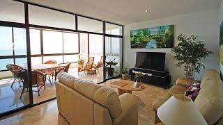 Квартира в комплексе Coblanca 40 города Бенидорм. Недвижимость в Испании с видом на море(, 2017-05-10T13:45:07.000Z)