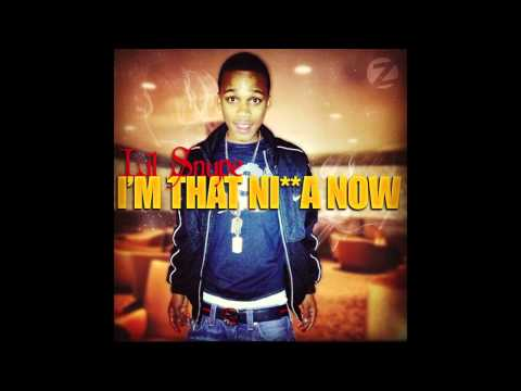 Lil Snupe - Im That Nigga Now (Audio)
