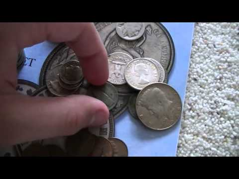 GARAGE SALE SILVER COIN FINDS, FACEBOOK BUYS, FLEA MARKET FINDS & MORE!