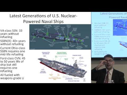 Naval Nuclear Propulsion: Assessing Benefits and Risks