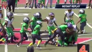 twinsportstv atlanta vikings vs atlanta ducks 8u
