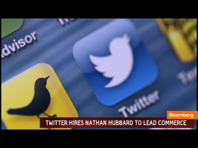 200fdfd4dc7f Many were surprised earlier this week when it was announced that social  media platform Twitter hired Nathan Hubbard, the former president of  Ticketmaster.