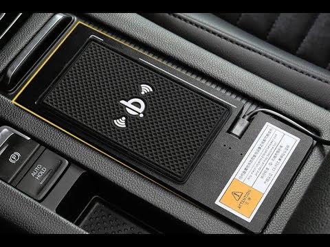 Vw Pat B8 Wireless Mobile Phone Charger Retrofit