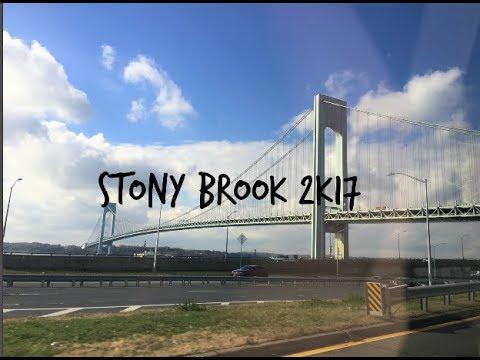 STONY BROOK 2K17