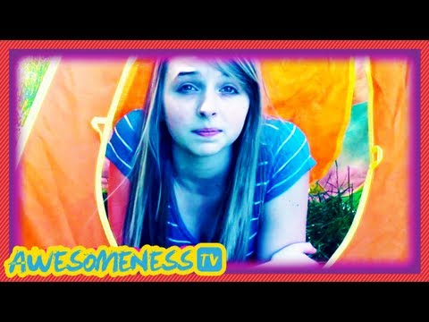 Camping with JENNXPENN - Randomness