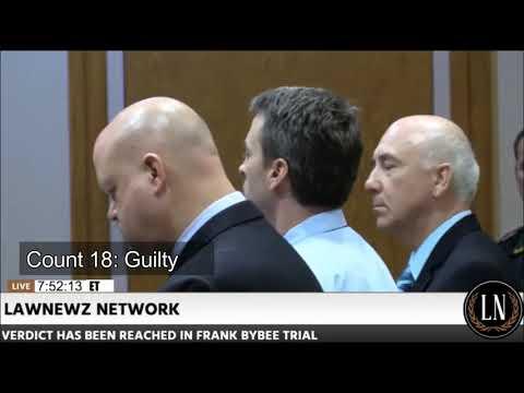 Frank Bybee Trial Verdict 10/06/17