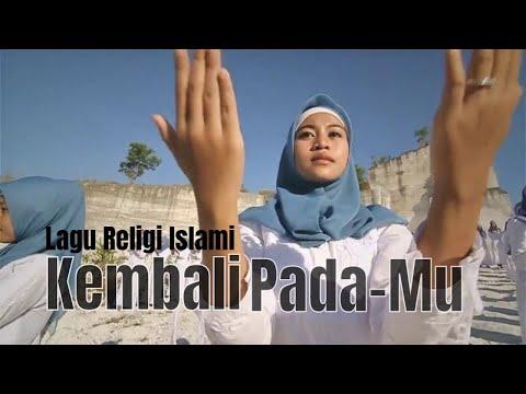 Hanya Pada-Mu ya Allah | Lagu Religi Islami