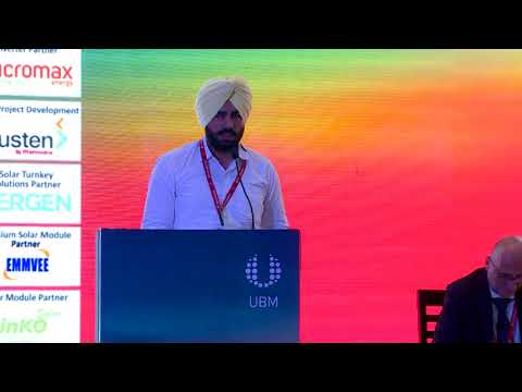 """Conference - Rooftop Solar """"Connecting The Dots"""" - REI Expo 2017 - MNRE PV Rooftop Cell - Part 4"""