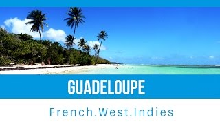 Guadeloupe French West Indies