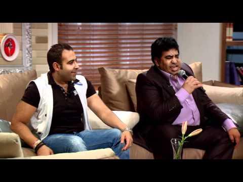 Ahmed Mekky - Hallet Mahshy / أحمد مكي - حلة محشى | FunnyCat TV