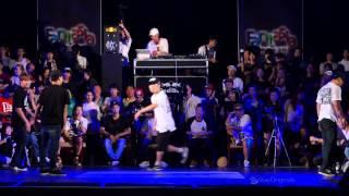 WeGotSeoul vs Fusion MC|2015 Bomb Jam Korea Final