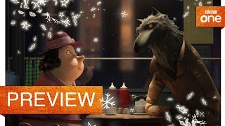 Little Red Riding Hood - Revolting Rhymes: Part 1 Preview - BBC One