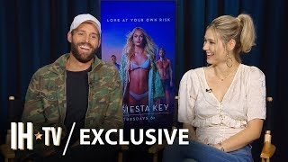 Siesta Key (Season 3) Robby Hayes & Madisson Hausburg Tell All | MTV