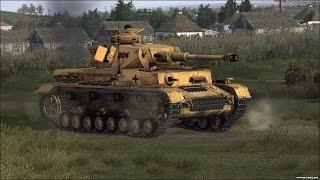 Мега Реалистичная Стратегия про Вторую Мировую Войну на ПК ! Graviteam Tactics Mius-Front