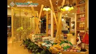 Trung Sơn Pharma - Giới thiệu Trung tâm Thực phẩm Chức năng Trung Sơn