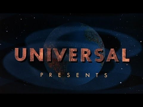 Universal Logo - The Killers (1964)