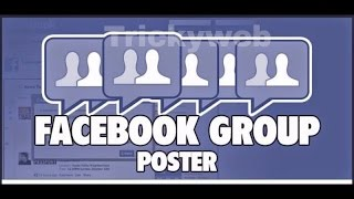 How To Post To All Groups Or Multiple Facebook Groups at the Same