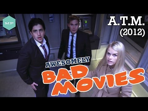 Download ATM (2012) - Awesomely Bad Movies