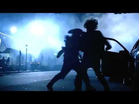 Bobby Jordan Stunt Demo