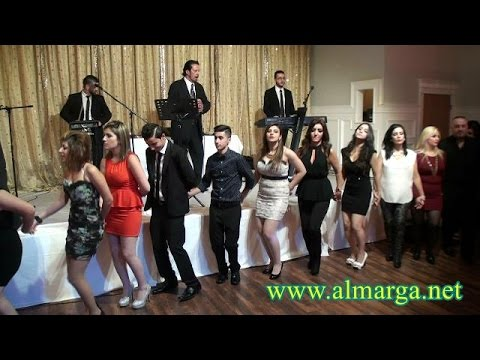 Sargon Gabriel & Ibrahim Hanna Party in Vancouver 2014