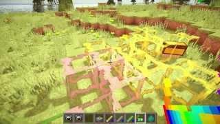 當個創世神 minecraft 籽岷的模組介紹 開源趣味mods合集 open blocks