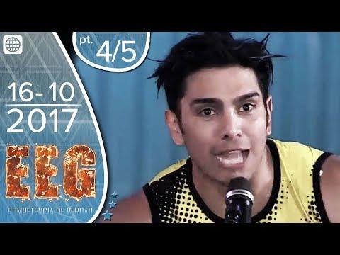 EEG Competencia de Verdad - 16/10/2017 - 4/5