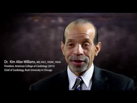 Dr Kim Williams: Exposes The True Cause Of Heart Disease