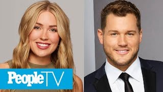 Bachelor's Colton Gets Rejected By Cassie Before Fantasy Suite, Jumps A Fence | PeopleTV