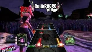 "[Guitar Hero Anime] Angel Beats! - ""My Soul, Your Beats (GDM Ver.)"""