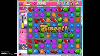 Candy Crush Level 1274 help w/audio tips, hints, tricks