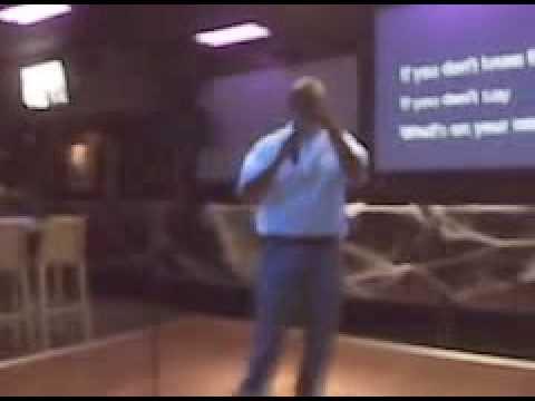 Jeffrey Karaoke