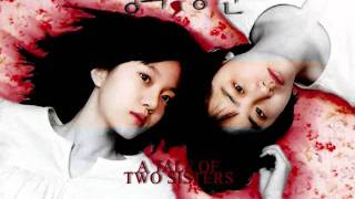 lullaby 자장가 a tale of two sisters ost