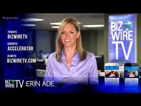@BizWireTV - Accelerator Report - October 2, 2016 (BizWireTV.com)