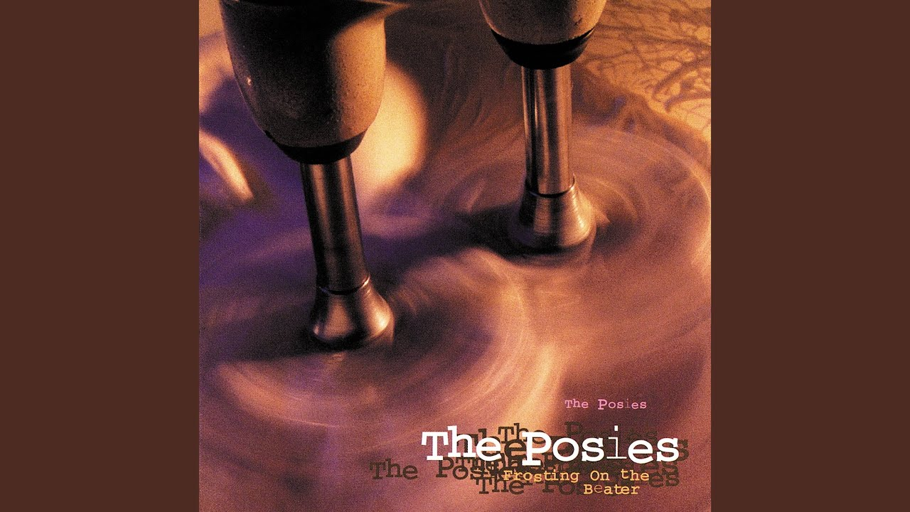 Love Letter Boxes By The Posies