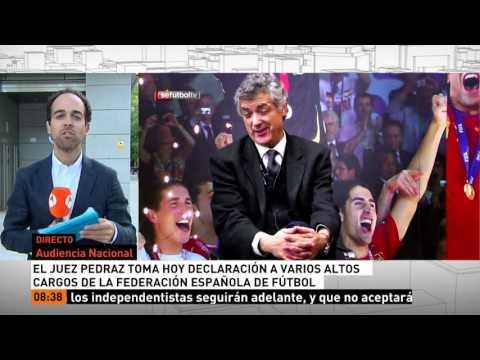 Rajoy declarará ante Audiencia audiencia nacional