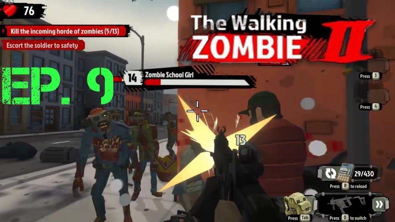 zombie swatanie ep 9