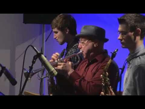 UM Frost Jazz Hour ft. Brian Lynch Artist Ensemble
