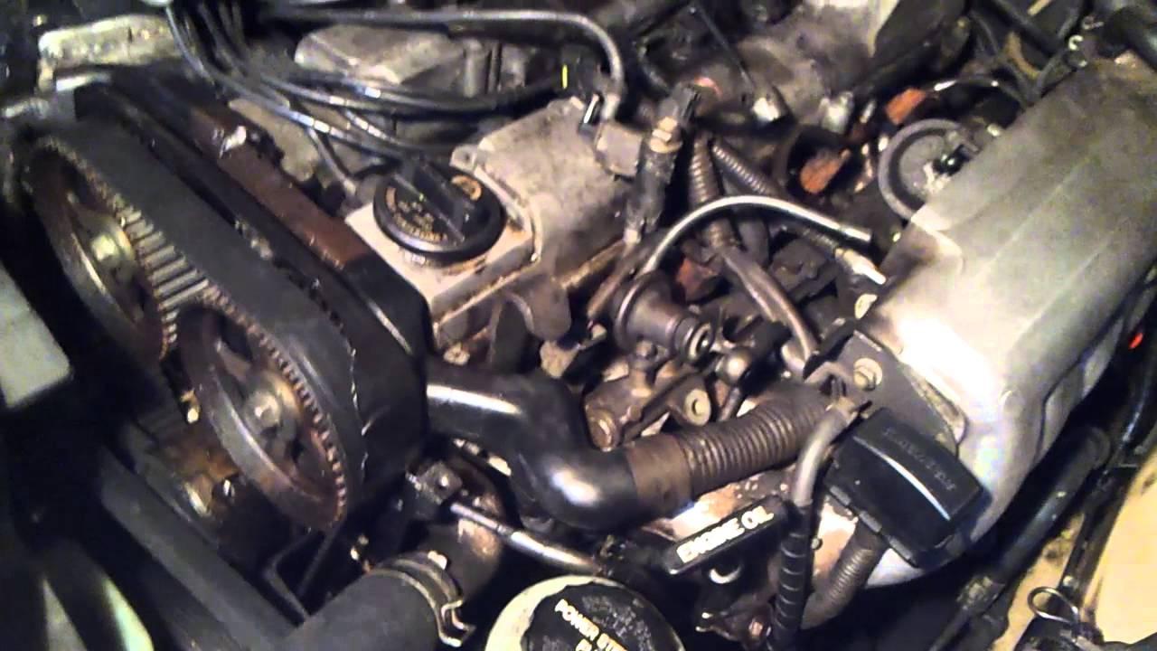 92 Lexus Ls400 Engine Diagram Fuel Injector Replacement Youtube