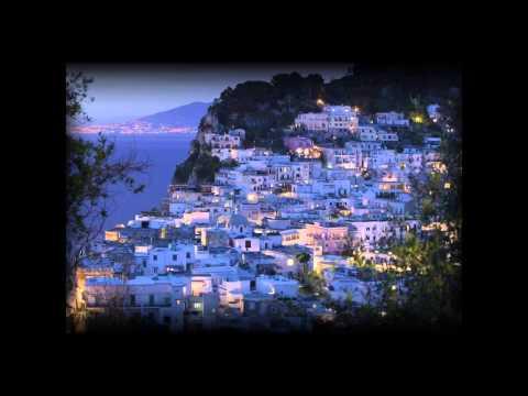 ITALIAN MUSIC - VOLARE - ANDREA BOCELLI