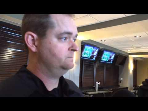 New Missouri OC Josh Heupel discusses his new job, offensive strategy