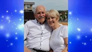 Les 60 ans de mariage de Lina et Raymond suite