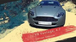 Bstore voiture de Prestige : Aston Martin