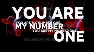 Mr bow ft Liloca Number One Video Lyric
