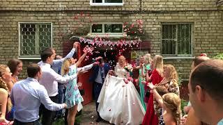 Свадьба фото и видео съёмка
