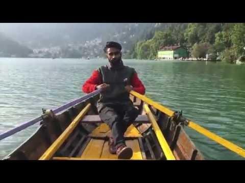 Nainital Road Trip Report 2016