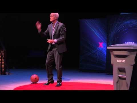 The Dawn of the IoT Experience Era | Chris White | TEDxOrangeCoast