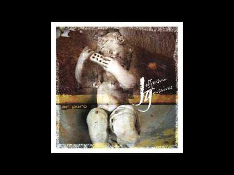 CD - AR PURO - FULL ALBUM - Jefferson Gonçalves