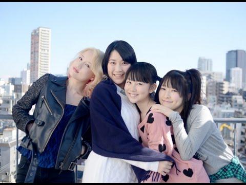 犬童一利×新人女優!映画『早乙女4姉妹』予告編