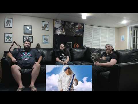Renegades React to… Epic Rap Battles of History – Mother Teresa vs. Sigmund Freud